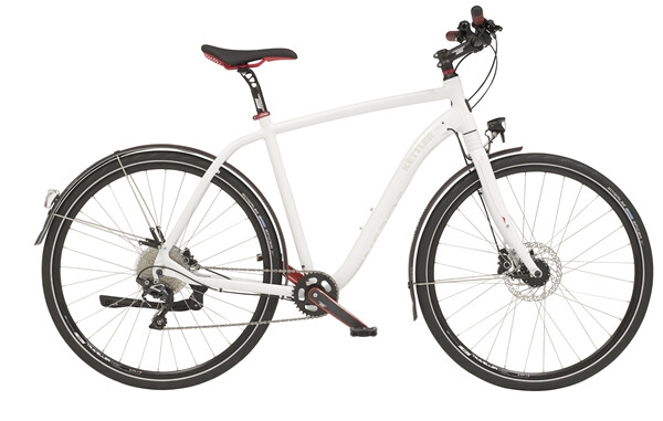 KETTLER BIKE - INSPIRE BREEZE