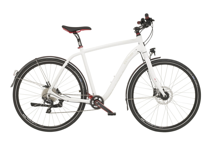 Kettler Bike INSPIRE BREEZE