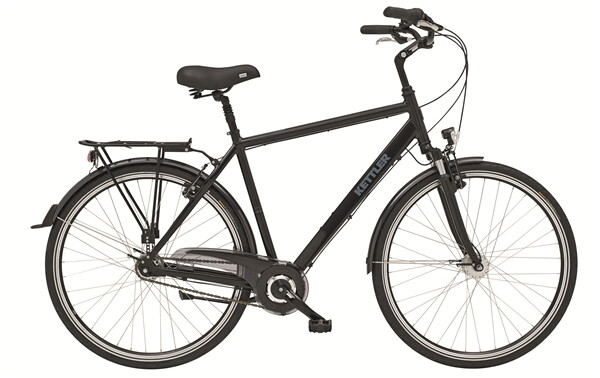 KETTLER BIKE - CITY CRUISER