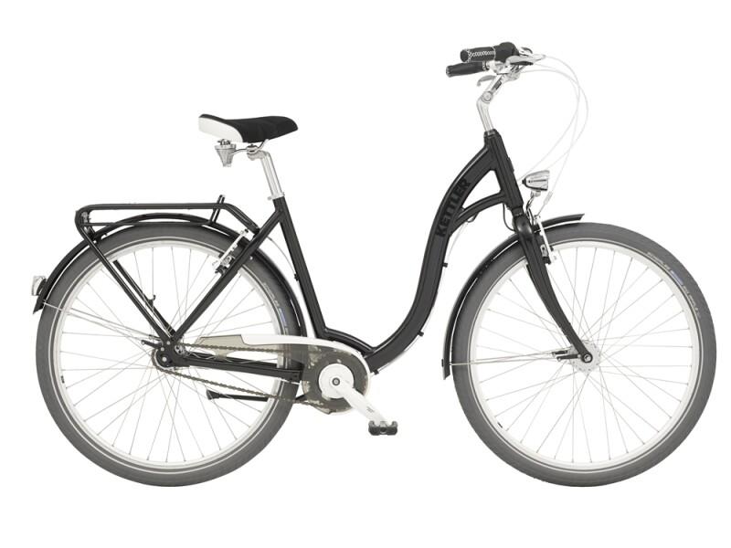 Kettler Bike LAYANA