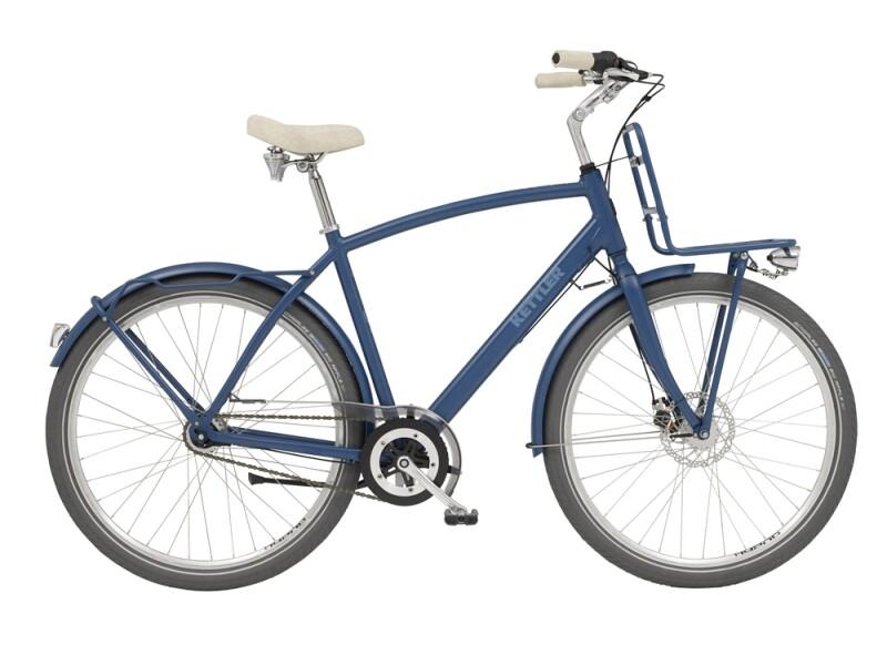 Kettler Bike BERLIN CARGO