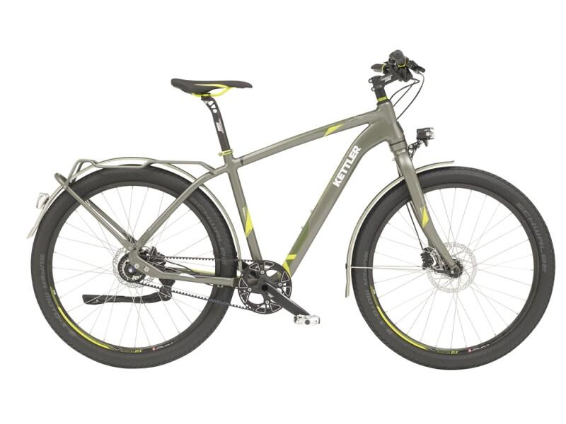 Kettler Bike BOSTON BELTDRIVE