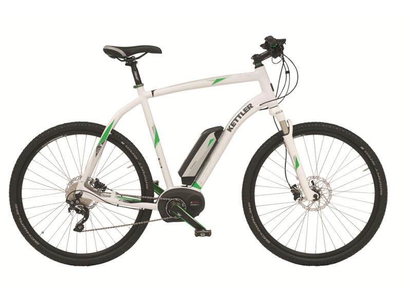 Kettler Bike EXPLORER HDE X