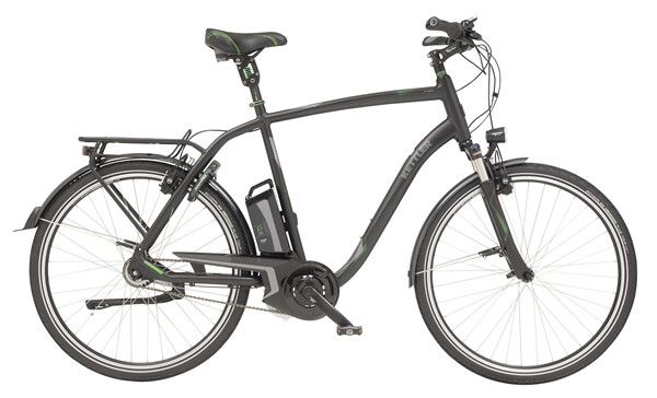 KETTLER BIKE - CITY HDE COMFORT