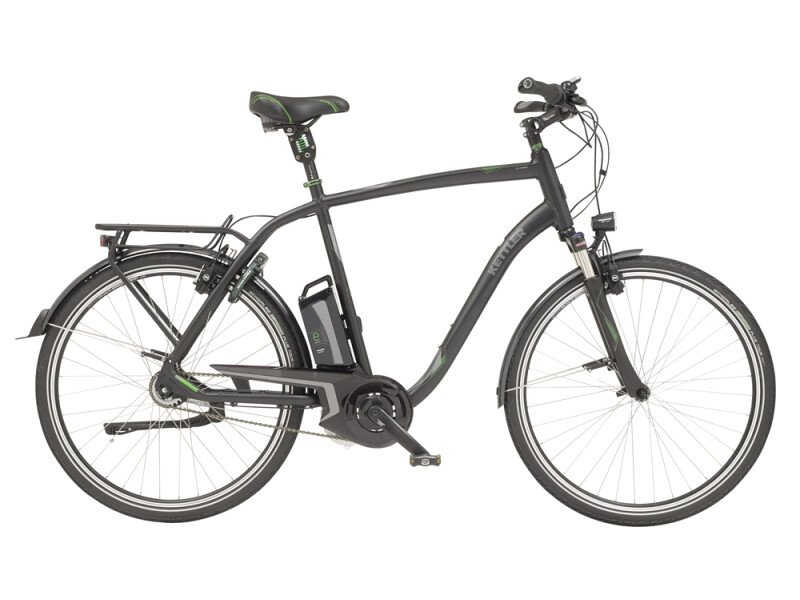 Kettler Bike CITY HDE COMFORT