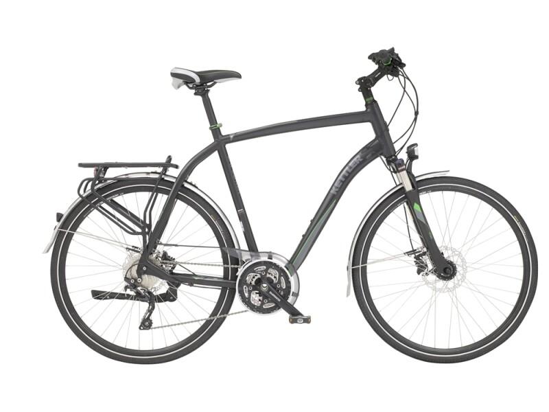 Kettler Bike EXPLORER HD