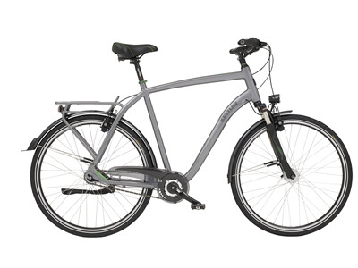Kettler City HD Damen 55cm 7Gang Rücktritt