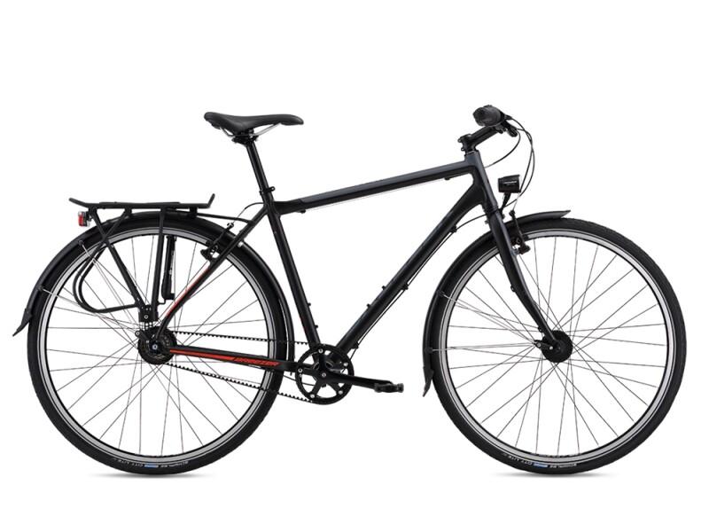 Breezer Bikes Beltway 8 + V-Brake