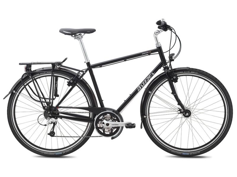Breezer Bikes DOWNTOWN 2