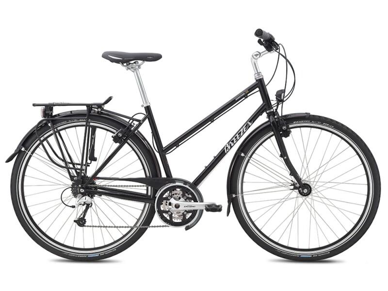 Breezer Bikes DOWNTOWN 2 ST
