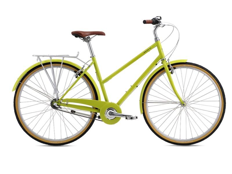 Breezer Bikes Downtown 3 ST