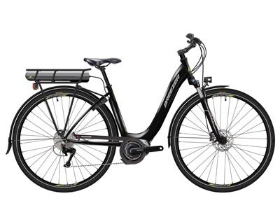 Breezer Bikes Greenway