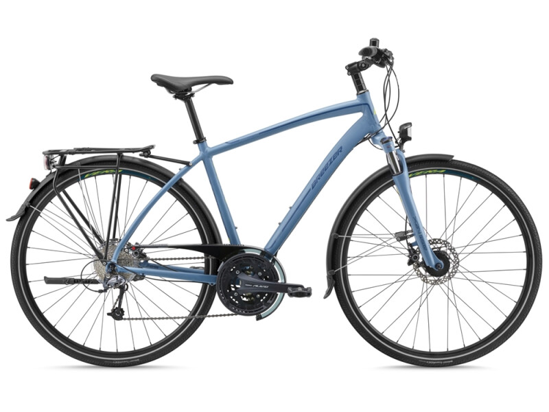 Breezer Bikes Liberty 3S+