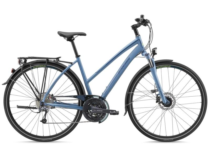 Breezer Bikes Liberty 3S+ST