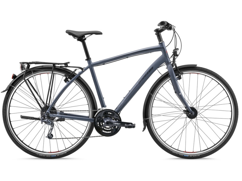 Breezer Bikes Liberty 4R+