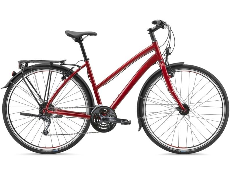 Breezer Bikes Liberty 4R+ST