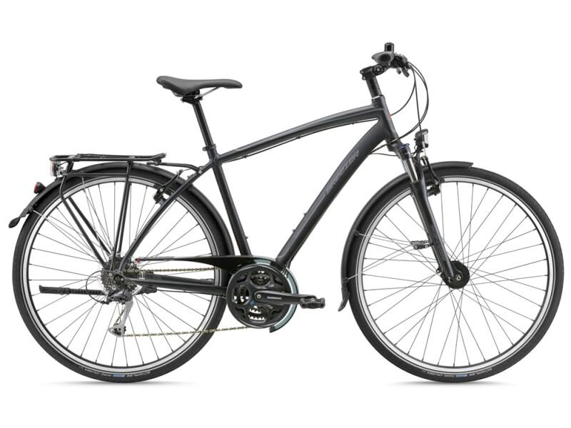 Breezer Bikes Liberty 4S+