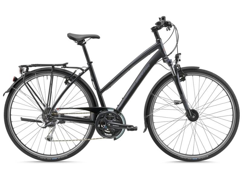 Breezer Bikes Liberty 4S+ST