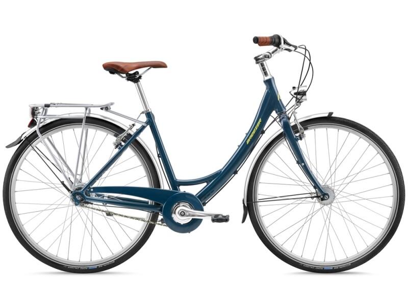 Breezer Bikes Liberty IGR+LS