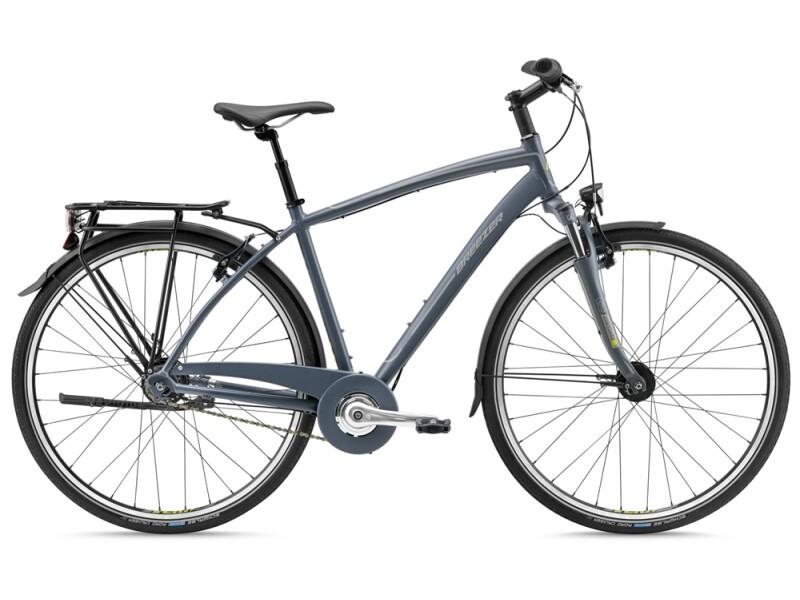 Breezer Bikes Liberty IGS+