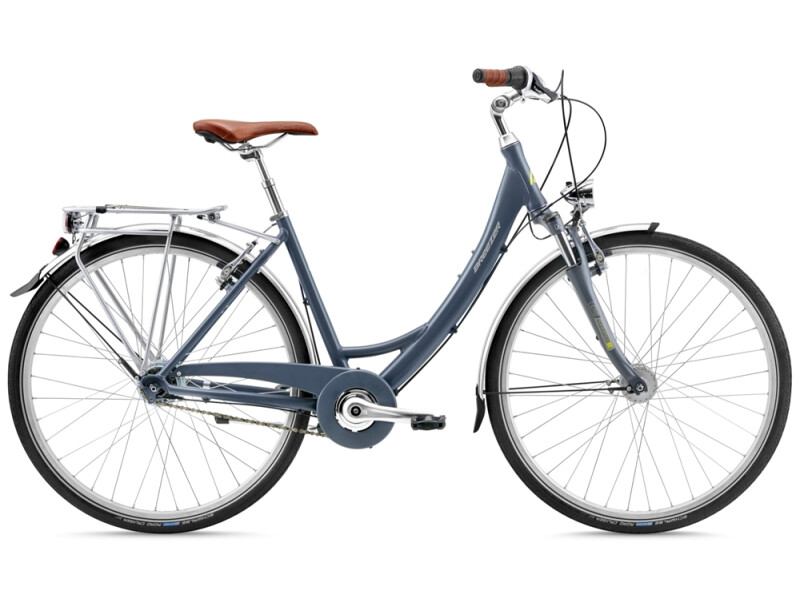 Breezer Bikes Liberty IGS+LS