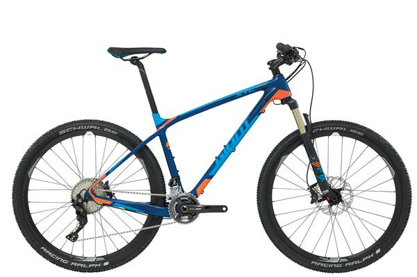 GIANT - XtC Advanced 1.5 LTD