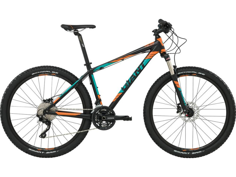 GIANT Talon 2 LTD