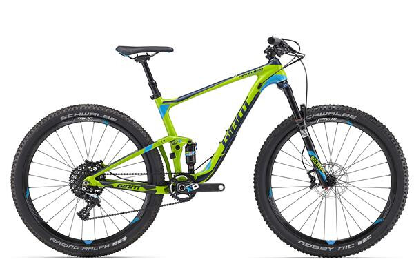 GIANT - Anthem SX Advanced
