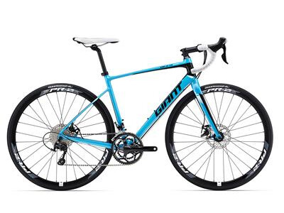 GIANT Defy Disc LTD