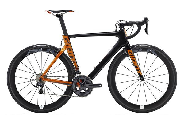 GIANT - Propel Advanced Pro 1