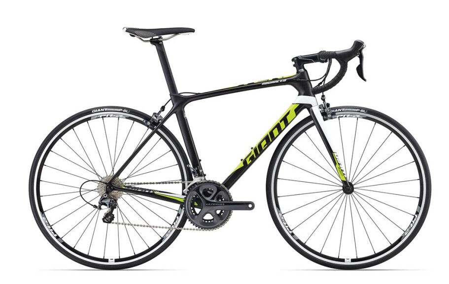 GIANT TCR Advanced LTD