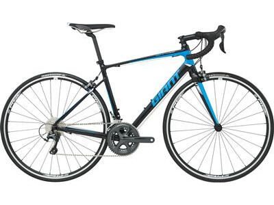 GIANT Defy LTD