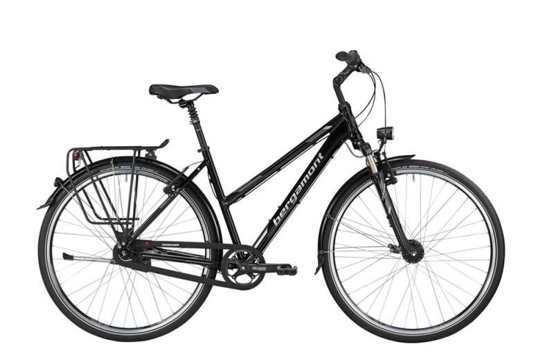 Bergamont Horizon N8 Citybike
