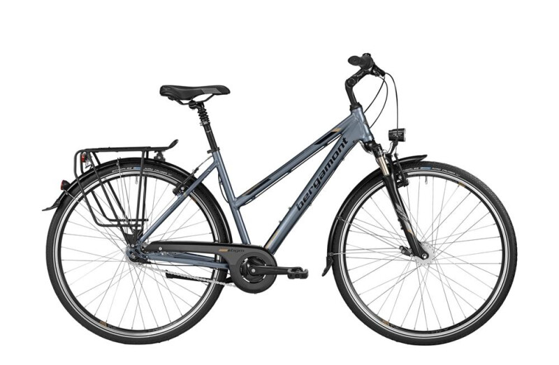 Bergamont Horizon N7 Citybike