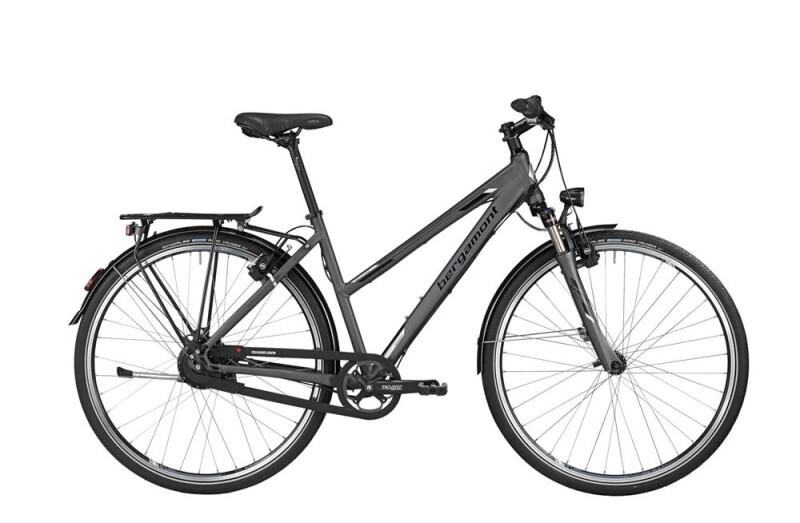 Bergamont Horizon N330 Citybike