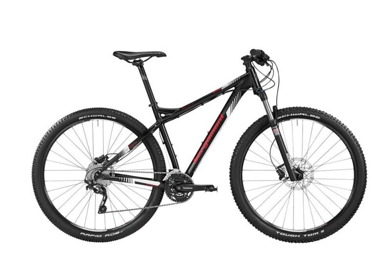 Bergamont Revox 6.0 Mountainbike