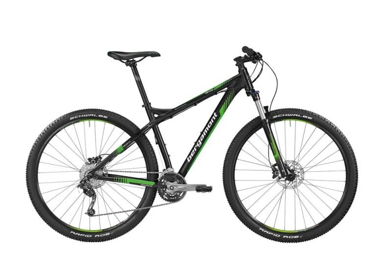Bergamont Revox 5.0 Mountainbike