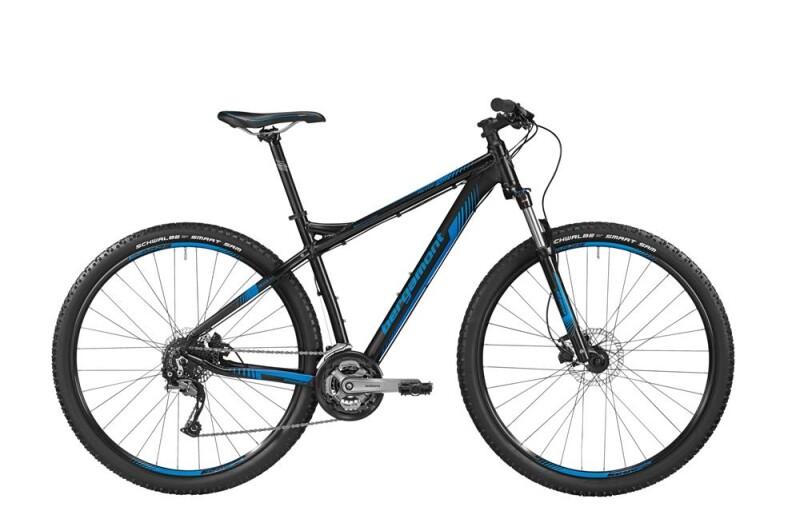 Bergamont Revox 4.0 Mountainbike