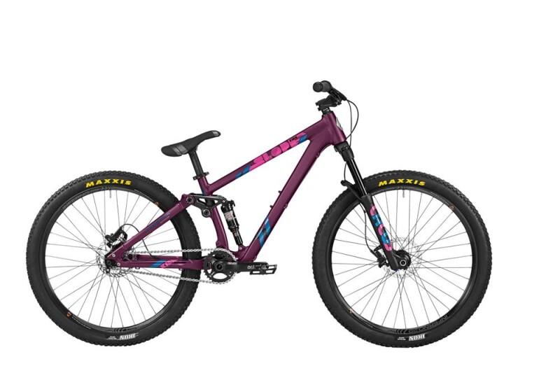Bergamont Kiez Slope BMX