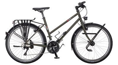 VSF Fahrradmanufaktur - TX-400 Shimano Deore XT 30-Gang / HS22