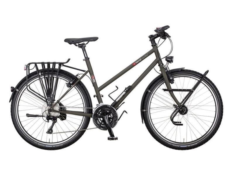 VSF Fahrradmanufaktur TX-400 Shimano Deore XT 30-Gang / HS22