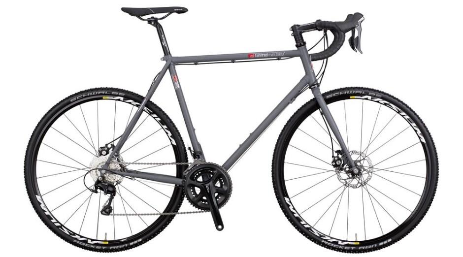 VSF FahrradmanufakturCross CR 500 RH 54