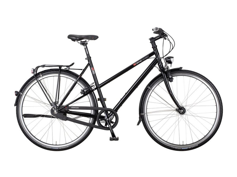 VSF Fahrradmanufaktur T-900 Rohloff Speedhub 14-Gang/HS22