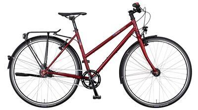 VSF Fahrradmanufaktur - T-500 Shimano Alfine 8-Gang