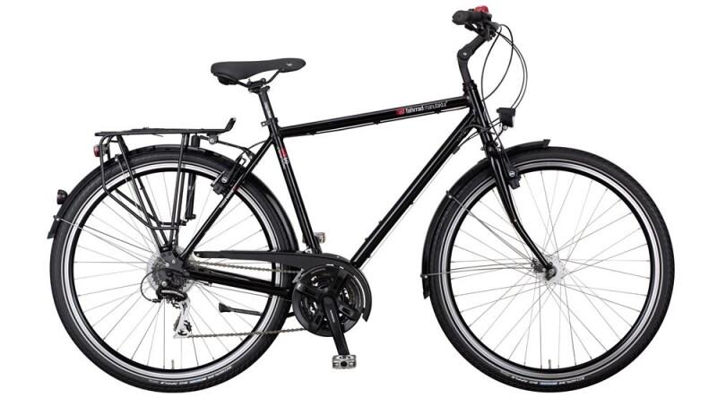 VSF Fahrradmanufaktur T-50 Shimano Nexus 8-Gang / FL / HS11 Trekkingbike