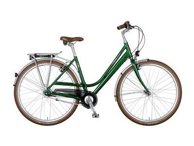 VSF Fahrradmanufaktur S 80