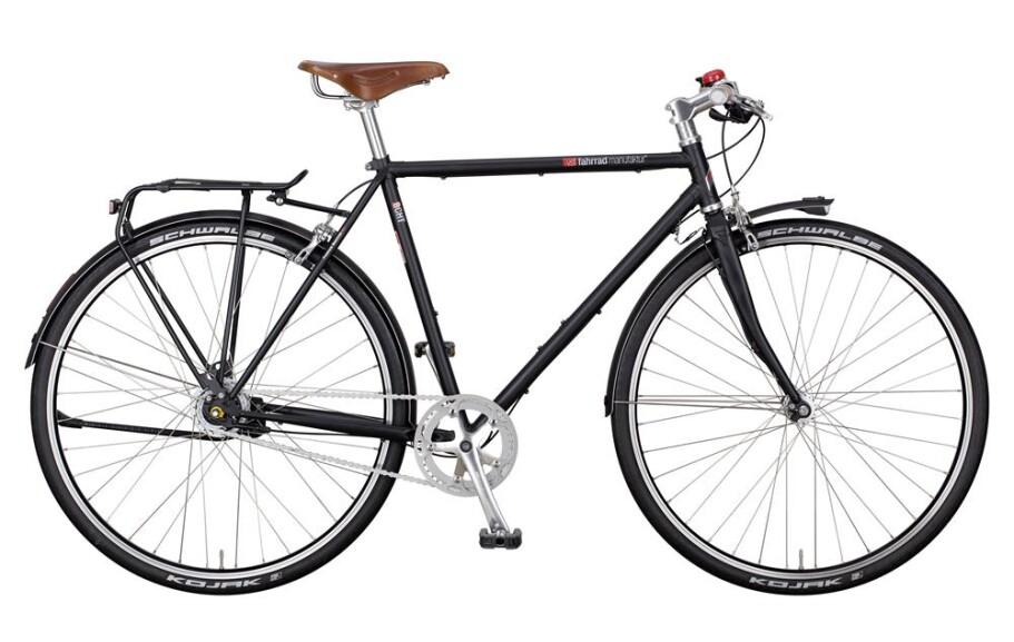 VSF Fahrradmanufaktur 8CHT