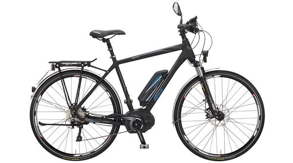 KREIDLER - Vitality Select Performance Speed 400Wh Shimano XT