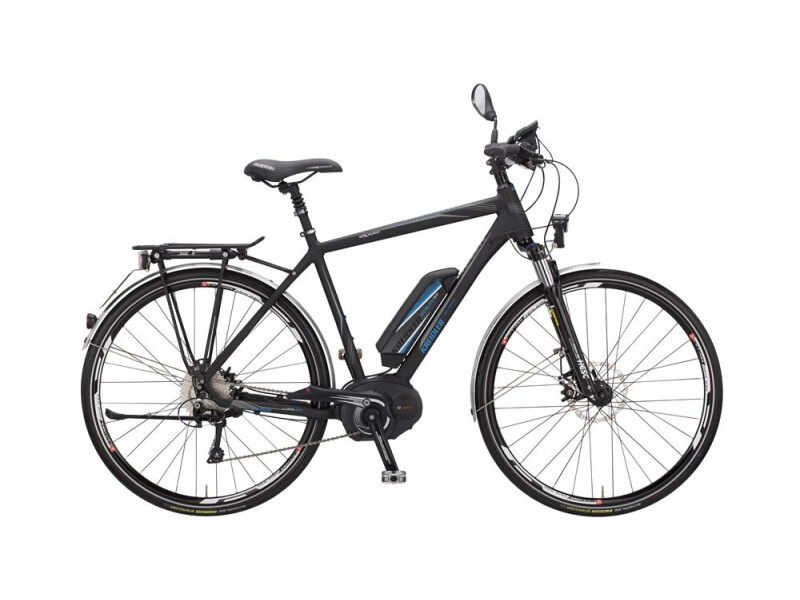 Kreidler Vitality Select Performance Speed 400Wh Shimano XT