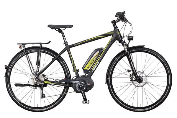 KREIDLER - Vitality Eco 8 Nyon Performance 400Wh Shimano XT